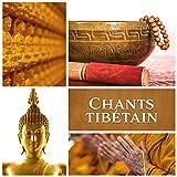 Chants tibétains: Musique de guérison avec des bols et des cloches, Méditation...