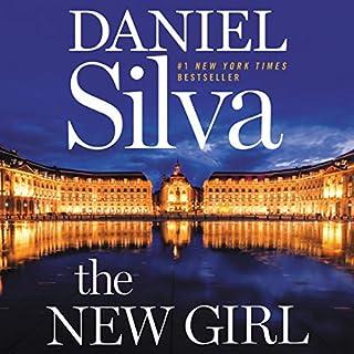 The New Girl cover art