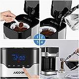 Zoom IMG-1 aicook macchina caff per americano