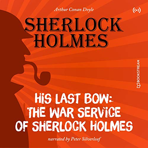 The War Service of Sherlock Holmes - Part 66