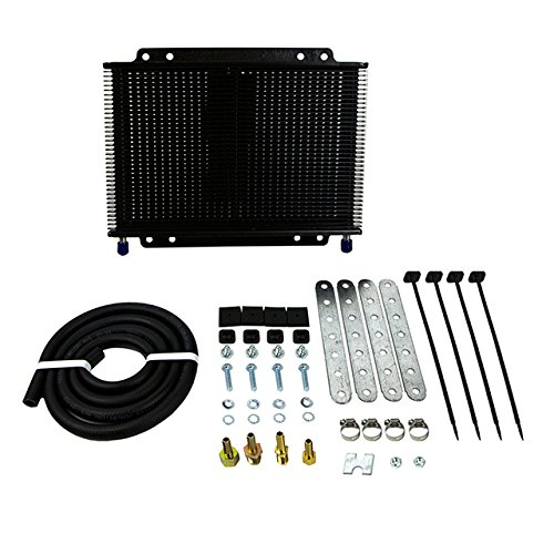 B&M SuperCooler Automatic Transmission Cooler