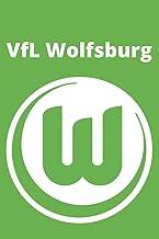 VfL Wolfsburg: Größe 6x9 mit 130 Seiten guter Qualität