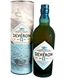 The Deveron 12 Year Old Single Malt Scotch Whisky