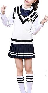 Heaven Days(ヘブンデイズ ) 子供服 キッズ フォーマル スーツ 制服 卒業式 七五三 入園式 ニット 男の子 女の子 1903L0001