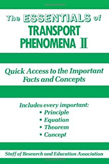 Transport Phenomena: v.2