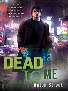 Dead To Me (A Simon Canderous Novel Book 1)