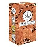 Monsoon Harvest Toasted Millet Muesli, Dark Chocolate & Orange Peel, 1 Kg