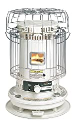 Top 10 Best Selling Kerosene Heaters Reviews 2020