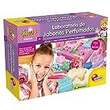 LISCIANI - I'M A GENIUS EL LABORATORIO DE LOS JABONES PERFUMADOS