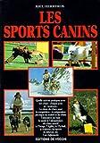 Les sports canins
