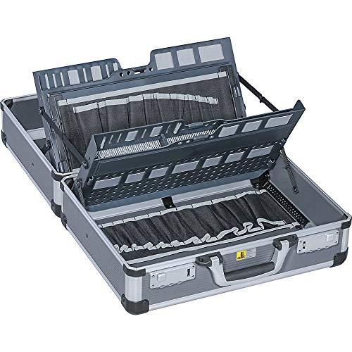 Allit AluPlus Service C44-2 427220 Universal Werkzeugkoffer unbestückt (B x H x T) 445 x 210 x 370m