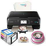 Best Edible Printers - Icinginks Cake Printer Wafer Paper Designer Bundle Package Review