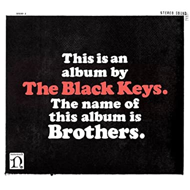 Brothers (2 LP)