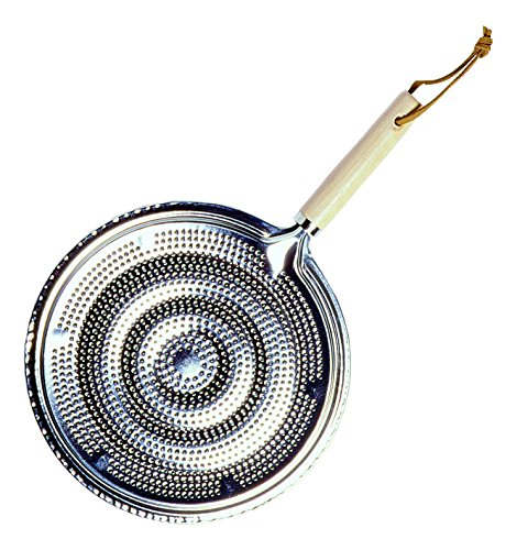 Chef Aid - Difusor Calor Cocina inducción