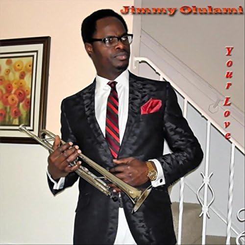 Jimmy Olulami