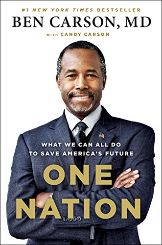 One Nation: What We Can All Do to Save America's Future (English Edition)