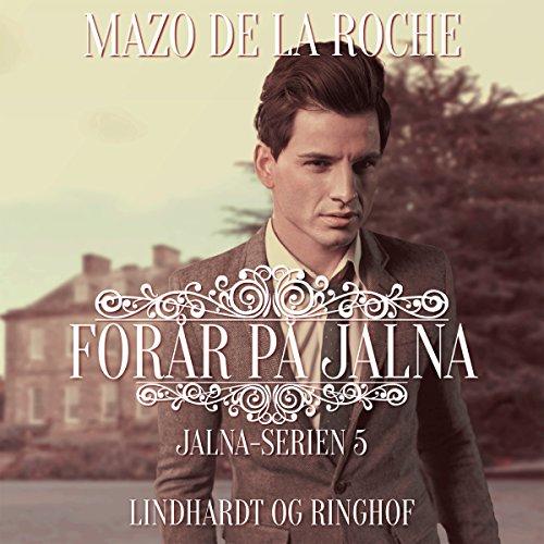 Forår på Jalna audiobook cover art
