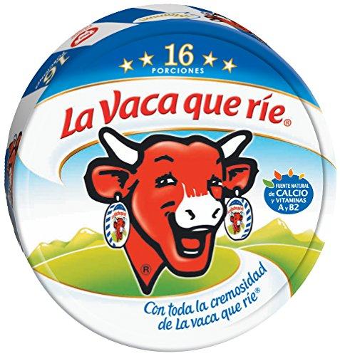 La Vaca Que Ríe Queso Fundido para Untar, 250g