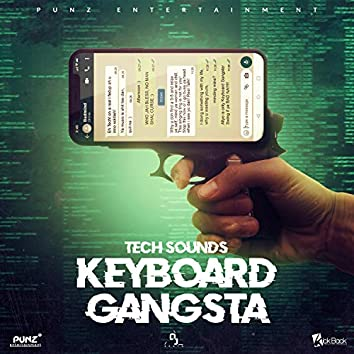 Keyboard Gangsta