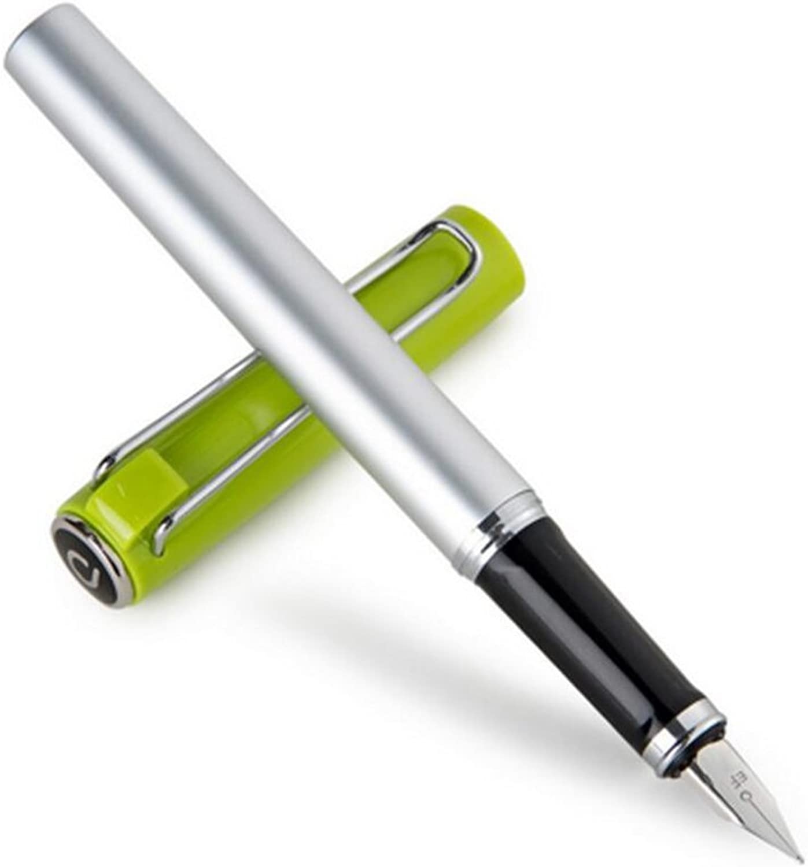 Liu Yu·Büro-Raum, Briefpapier Büro liefert 0.5mm Stift grüner grüner grüner Unterschrift Stift 2 Stück   Set B071DQSMQH | Online Shop Europe  bf2d6e