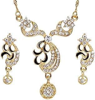Kogu Women Girls Gold Jewelry Set Dubai Jewelry Design Set Nigerian Woman Wedding Fashion African Beads Jewelry Set Costum...
