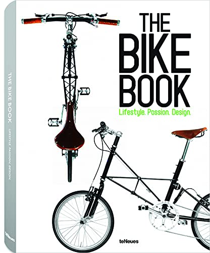 The ebike book: future, lifestyle, mobility