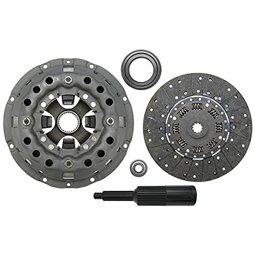 CKFD09 New Ford Tractor Clutch Kit 4000, 4600, 4610