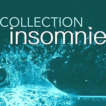 Collection Insomnie –  Morceaux et Berceuses pour Combattre l'Insomnie et Trouble du Sommeil, Musicothérapie et Sophrologie Somnifère Naturel, Musique pour Guérir l'Anxiété et le Stress au Travail