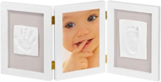 My Sweet Memories ES Photo Frame + 2 Baby Print - Marco