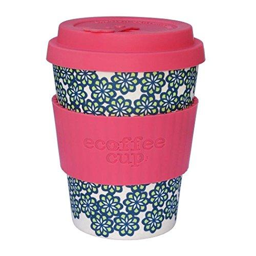 Ecoffee Cup Kaffeebecher, wiederverwendbar, 340 ml