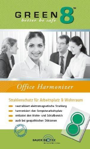 GREEN 8 Office Harmonizer - Doppelpackung