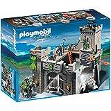 PLAYMOBIL (プレイモービル) Wolf Knights' Castle Playset Building Kit(並行輸入品) [並行輸入品]