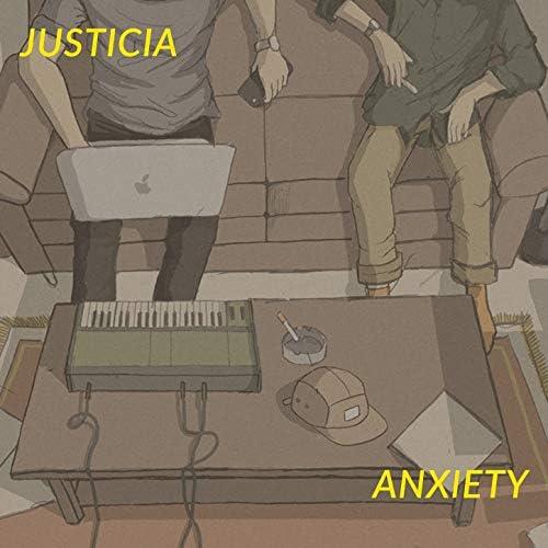 Justicia Sound