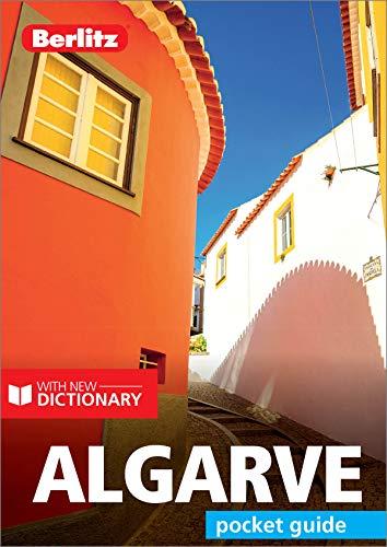 Berlitz Pocket Guide Algarve (Travel Guide eBook) (Berlitz Pocket Guides) (English Edition)