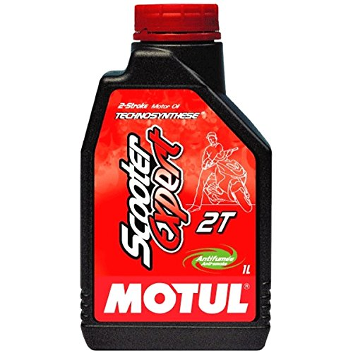 Scooter Expert Motul aceite 2T 1 L