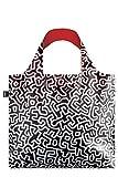 LOQI Keith Haring Untitled Bag - Einkaufstasche