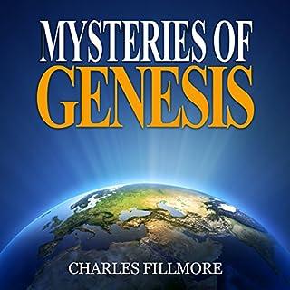 Mysteries of Genesis cover art