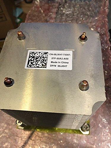 5JXH7 - DELL disipador para de comienzo T320/T420