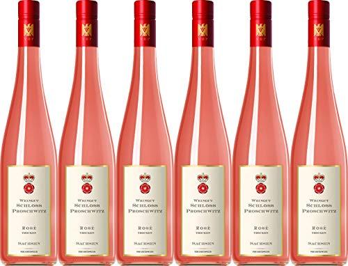 Schloss Proschwitz Rosé VDP.GUTSWEIN 2019 Trocken (6 x 0.75 l)