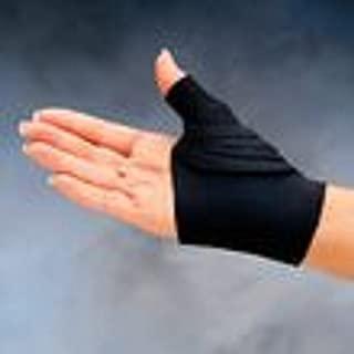 North Coast Medical Comfort Cool CMC Restriction Splint, Size: Large, Left