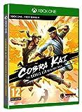 Cobra Kai: The Karate Saga Continues - Xbox One [Edizione: Regno Unito]