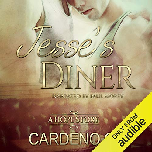 Jesse's Diner Audiobook By Cardeno C. cover art