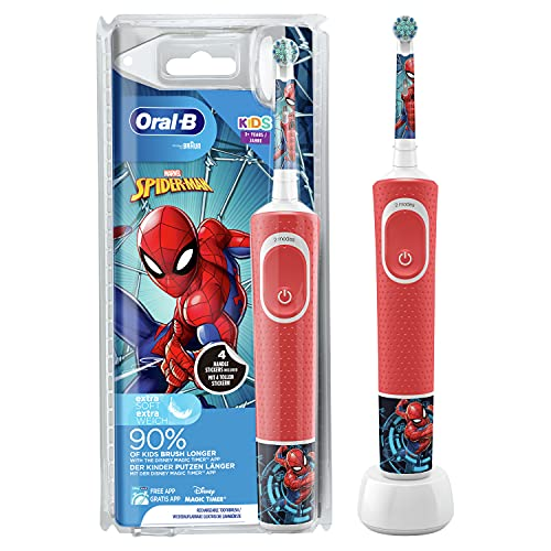 Procter & Gamble -  Oral-B Kids