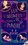 Les contes de Verania, tome 3 : Les secrets de la magie par Klune