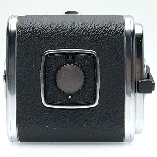Hasselblad Chrome A12 Roll Film Magazine for V Series Camera