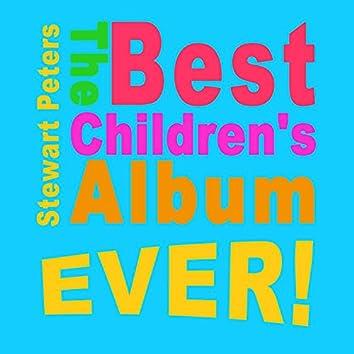 The Best Children's Album Ever