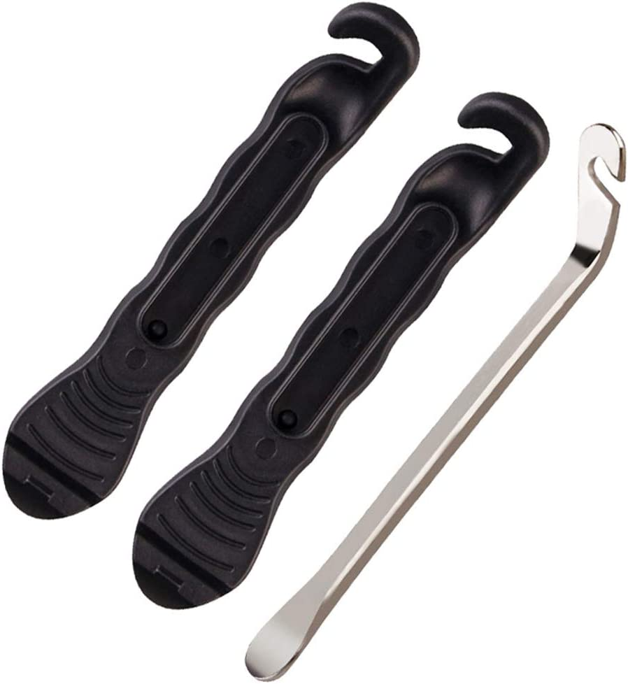 OFFicial shop SIKAMI Bike Tire Lever Set Premium P Plastic Special Campaign Levers and Hardened