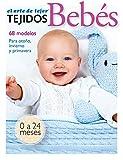 Tejidos Bebes 6: Tejidos para el bebe en dos agujas