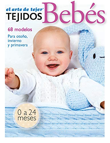 Tejidos Bebes 2018: Tejidos para el bebe en dos agujas
