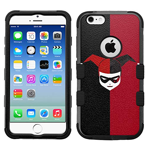 51m1pLMGxuL Harley Quinn Phone Cases iPhone 6